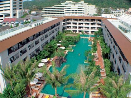 новый отель Surin Phuket на Пхукете