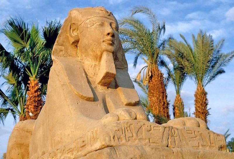 отдыхать в Египте