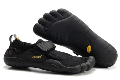 Vibram FiveFingers – фантастическая обувь
