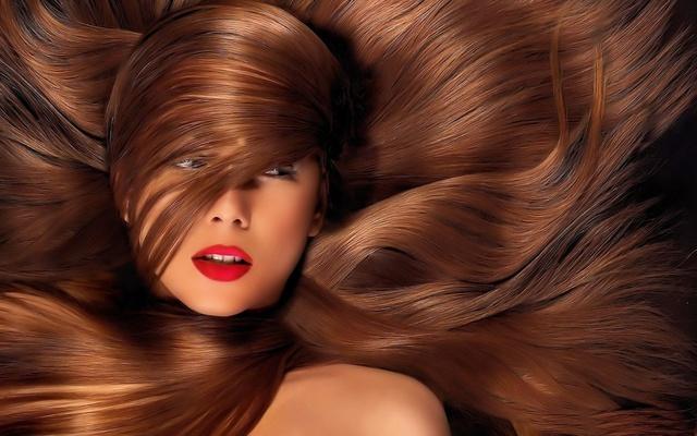 Народные средства и секреты по уходу за волосами летом