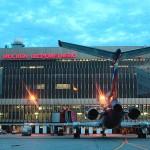 Адреса и телефоны магазинов беспошлинной торговли Duty Free в аэропорту Шереметьево