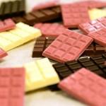 Шоколадное путешествие в Бельгию